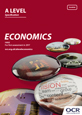 A Level Economics front cover