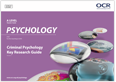 Criminal Psychology - Key research guide