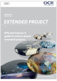 Science-based extended projects - Teachers' guide - image