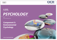 Environmental Psychology - Curriculum plan