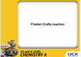 Friedel–Crafts reactions - Presentation