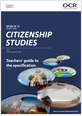 Citizenship Studies - Teachers' guide to the specification - image
