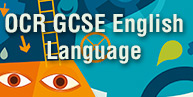 Oxford University Press - OCR GCSE English Language