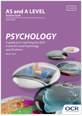Co-teaching guide - AS/A Level Psychology - cover