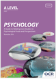 Guide to relating core studies to psychological areas and perspectives - cover
