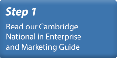 Step 1 - Read our Cambridge National in Enterprise and Marketing guide.